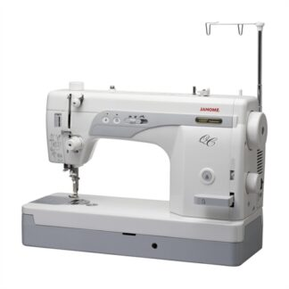 Janome 1600QCPro