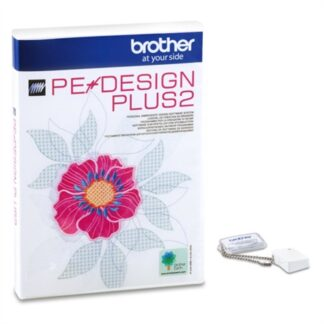 Brother Dataprogram PEDPLUS2