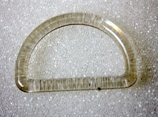 D-krok transparent