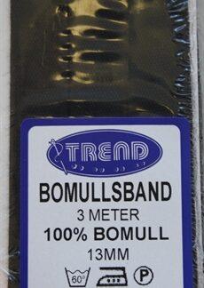 Bomullsband Marin