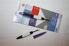Lila fin sprättkniv