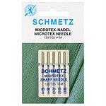 Microtex nål