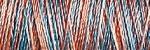 Multifärgad tråd 2206